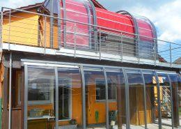 Saphir solar veranda (oben)