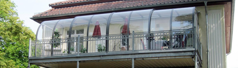 saphir solar veranda